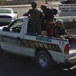 Juarez police