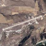 Belbek Air Base
