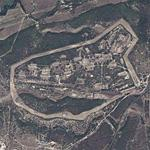 Belbek Weapons Area (Google Maps)