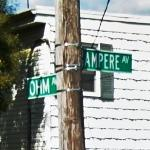 Ampere & Ohm (StreetView)