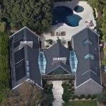 John Van Scoter's House