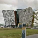 'Titanic Belfast' by Todd Architects