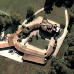 Lamarque castle
