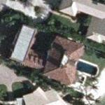 Jesper Parnevik's House (Google Maps)