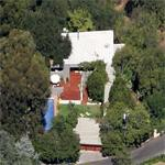Harry Styles' house (former)