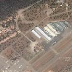 Sedona Airport (SEZ)