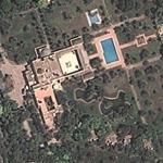 Miloud Chaabi's House