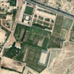 Haji Ayub Afridi's Estate