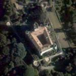 Cagnes castle (Google Maps)
