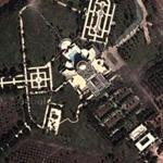 Anas Sefrioui's House