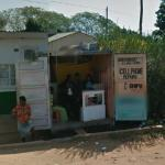 Cell Phone Repairs and Chips for Sale (StreetView)