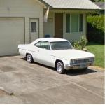 1966 Chevrolet Lowrider