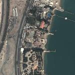Palaces of Sheikh Mohammed bin Khalifa Al-Thani