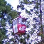 Cable Car at Pretoria Zoo