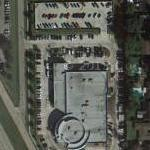 Alex Rodriguez Mercedes-Benz (Google Maps)