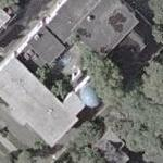 Former Embassy of the Islamic Republic of Iran (Google Maps)