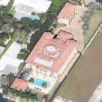 Juan Almeida's House