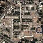 Central Hospital, N'Djamena