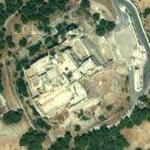 Ajloun Castle (Google Maps)