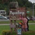 Welcome to Pigeon Forge