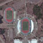 New Laos National Stadium