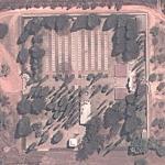 Italian WW2 P.O.W. Cemetery, Zonderwater