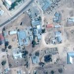 Former SADF Ombalantu Base