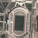 20 Years of Independence Stadium (Google Maps)