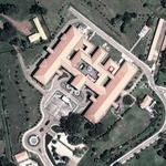 Presidential Palace, Uganda