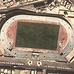 Stade Sheikh Mohamed Laghdaf