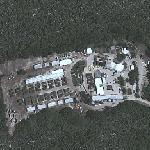 Nauru detention centre (Google Maps)