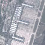 Chongqing Jiangbei International Airport (Google Maps)