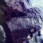 Glacier, Bouvet Island