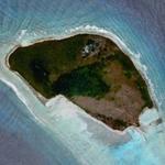 Horsburgh Island