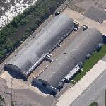 Riverside Hangar