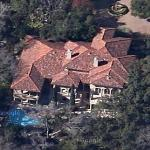 Phil Rosenbaum's House