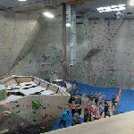 RockSport Indoor Climbing Gym