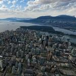 Downtown Vancouver (StreetView)