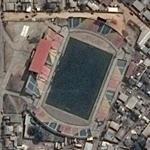 Stade Municipal, Pointe-Noire