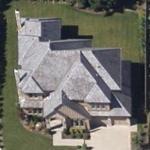 Damian Lillard's Rental Home
