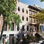 "The 1969 ""Bubble Brownstone"""