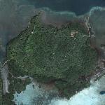 Temwen Island