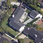 Robert Downey, Jr.'s House