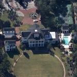 Bob Harrell's House (Google Maps)