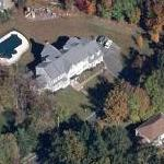 Tiki Barber's house