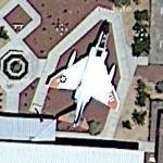 Colonel Vernon P. Saxon Jr. Aerospace Museum (Google Maps)