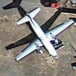 Martin 404 (N636X), Pacific Air Lines