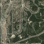 Camp Stanley Storage Activity (Google Maps)