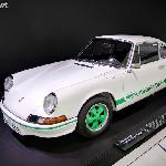 Porsche 911 Carrera RS 2.7 Coupe