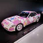 "Porsche 944 Turbo Cup ""Pinky"""